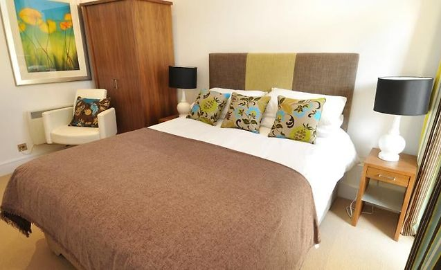 Highland Inverness   Great City Breaks   Apartments At Low Prices in ...